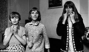 The Real Family From The Blind Side Enfield Poltergeist The Amazing Story Of The 11 Year Old North