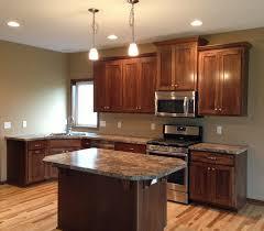 Craftsman Kitchen Cabinets Trend Setter Homes Shaker Kitchen Craftsman Kitchen