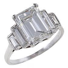 rings bridal ring sets vintage wedding rings ruby engagement