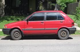 1992 subaru loyale interior 1992 subaru justy photos specs news radka car s blog