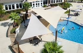 Awning Sails Shade Structures Sun Shade Sails And Outdoor Umbrellas