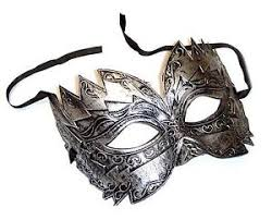 mens masks mens masquerade masks ebay