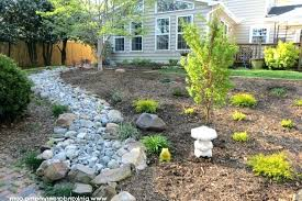 Landscaping Ideas For Sloped Backyard Luxury Backyard Ideas Sloped Backyard Ideas Decorations