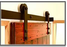 Interior Barn Door Hardware Home Depot Terrific Barn Door Track Hardware Home Depot Sliding Kit