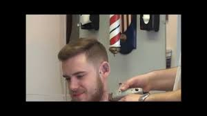 men hair styles in 30 s pompadour retro 30 s 40 s style youtube