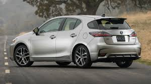 lexus ct f sport review 2017 lexus ct 200h f sport drive and interior