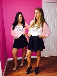 Broke Girls Halloween Costume 10 Ways Dress Girls Girls Girls Costumes