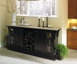 Black Storage Cabinet In Dining Room Omega - Dining room cabinets