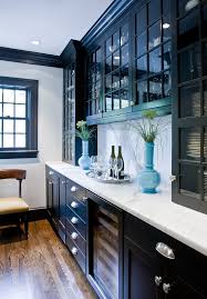 Glass Bar Cabinet Designs Bar Cabinet Designs Kitchen Traditional With White Cabinets