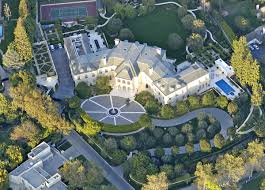 World Most Expensive House by Spelling Manor Only 56 500 Square Ft Dream Home