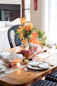 beautiful thanksgiving table setting ideas work it wednesday