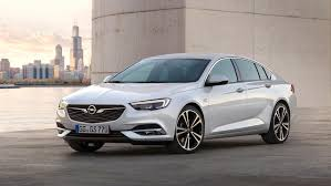 opel insignia grand sport and opel insignia news and information