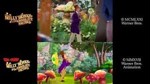 Willy Wonka And The Chocolate Factory Meme - what the hell is tom and jerry willy wonka the chocolate