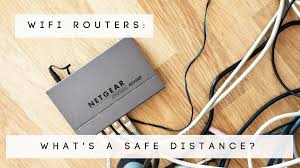 wifi router emf exposure what u0027s a safe distance non toxic living