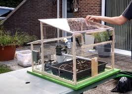 automated greenhouse 7 steps with pictures