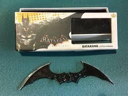 gun shaped knife batarang confiscated at bwi abc2news com