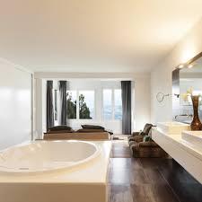 salle de bain ouverte sur chambre impressionnant salle de bain ouverte sur chambre et amanager une