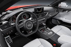 audi rs7 2015 interior audi rs7 price 105 000 review 2015