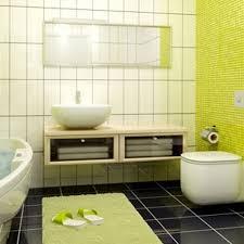 Best Banheiros Images On Pinterest Bathroom Ideas Small - Green bathroom design