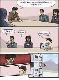 Boardroom Suggestion Meme - what are some good boardroom suggestions memes quora