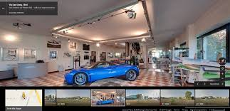 pagani factory pagani factory now available on google street view gtspirit