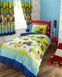 Single Duvet Cover Sets Tractor Duvet Set Cot Bed Tractor Duvet Cover Single Gorgeous