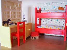 Mini Bunk Beds Ikea Loft Bed With And Desk Home Design Ideas Creative Desk