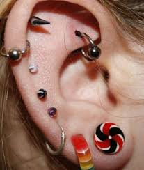 21 rook piercing ideas experiences and piercing information