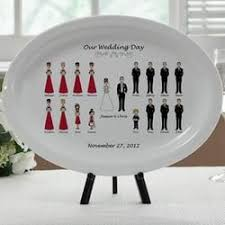 signable wedding platters 36 best bridal shower pottery party images on pottery