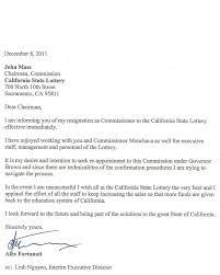resignation letter easy official letter of resignation letter of