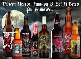 halloween monster names thirteen best horror fantasy u0026 sci fi beers for halloween new