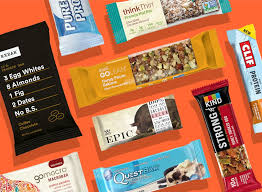 top nutrition bars 25 best worst low sugar bars high protein snacks eat this
