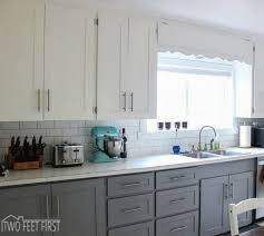 Ugly Kitchen Cabinets 14 Easiest Ways To Totally Transform Your Kitchen Cabinets Hometalk