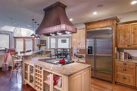 kitchen island vents kitchen stylish island vents copper hoods for kitchens vent