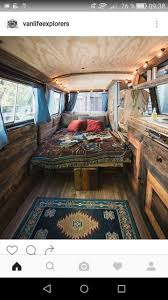 luxury minivan interior 25 beautiful van interior ideas on pinterest camper van