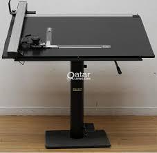 Engineering Drafting Table Drafting Table Engineering Drawing Qatar Living
