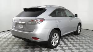 tire pressure monitoring 2010 lexus rx hybrid free book repair manuals 2010 used lexus rx 350 fwd 4dr at penske automall az iid 17497561