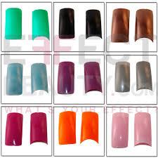 nail tip box ebay