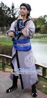 Halloween Costumes China China Ancient Female Superhero Halloween Costumes Armor Cosplay