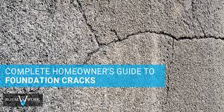 how to repair basement wall cracks homeowner u0027s guide to foundation cracks and when to start worrying