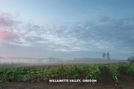 Valley Oregon Travel Oregon Willamette Valley Creativity