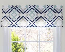 handmade window treatments nautical curtains etsy