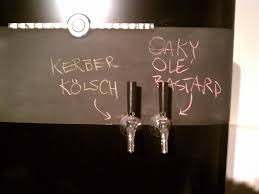Cheap Kegerator Show Us Your Upright Refrigerator