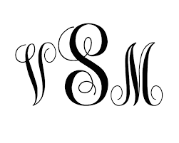 monogrammed fonts 11 top free monogram fonts you ll