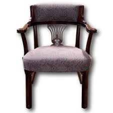 paoli cherry arm chair upscale consignment