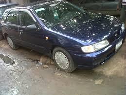 nissan almera for sale a registered nissan almera 4 sale 1998 model autos nigeria