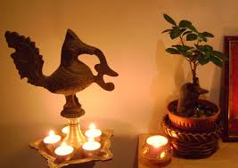 decorative diwali lamps wanker for