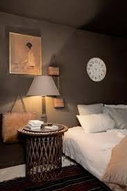 deco chambre taupe et beige chambre taupe et couleur idées déco ambiance