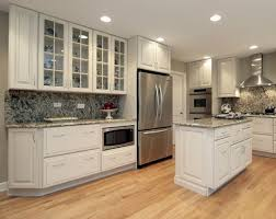 Kitchen Tile Backsplash Ideas With White Cabinets  The Timeless - Kitchen tile backsplash ideas with white cabinets