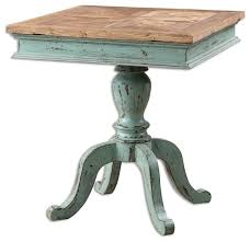 Turquoise Side Table Turquoise Side Table Great Tables